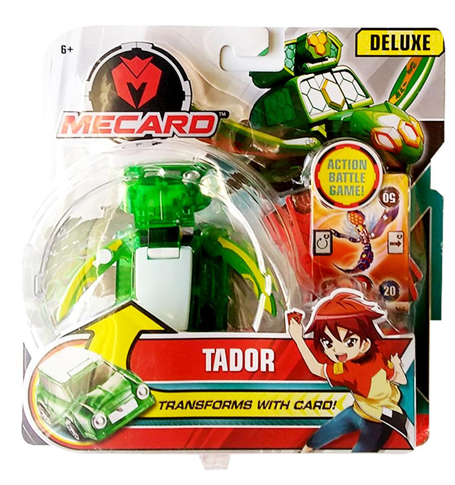 Deluxe Mecardimal Mecard Octa Figure