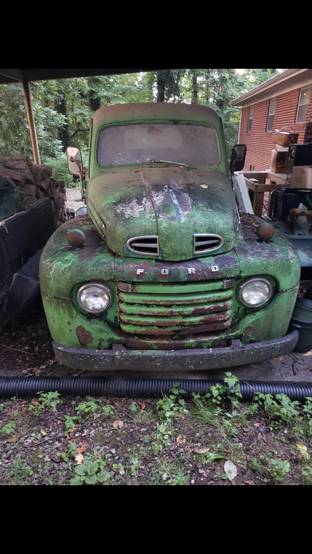 Barn Find Classic Cars Classic Pickup Trucks Ford Classic Cars
