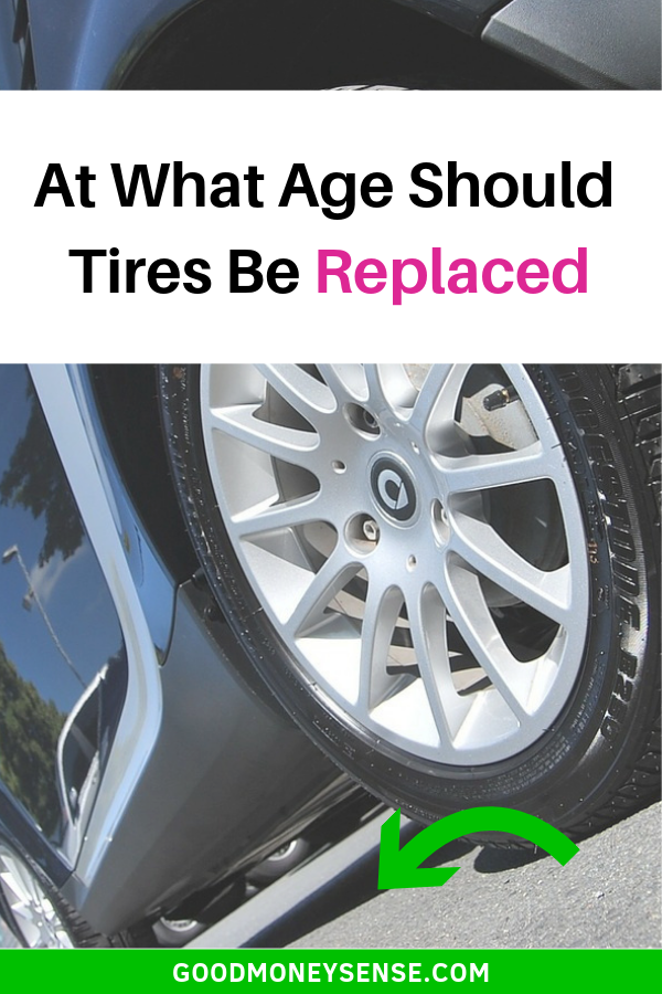 How Long Does It Take To Get Two Tires Changed