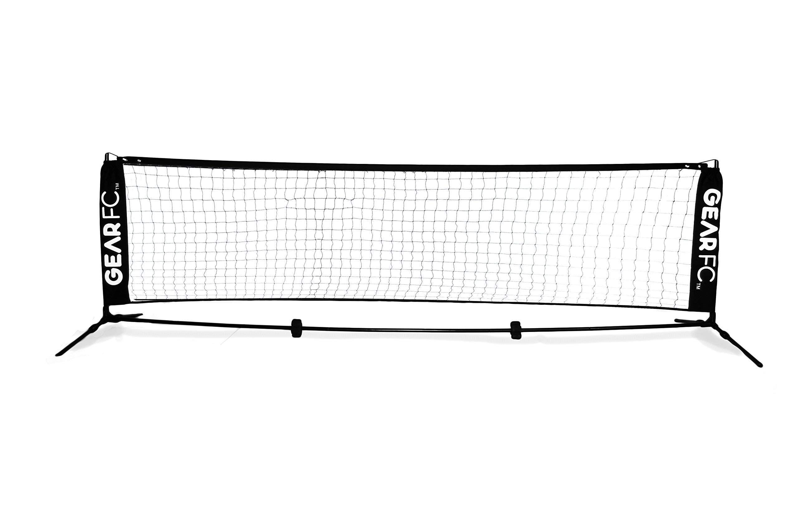 All Surface Soccer Tennis Net 9 8 Feet 3 Meters Wide Portable With Carrying Bag Find Out More About The Great Product Soccer Tennis Tennis Nets Soccer