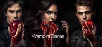 the vampire diary