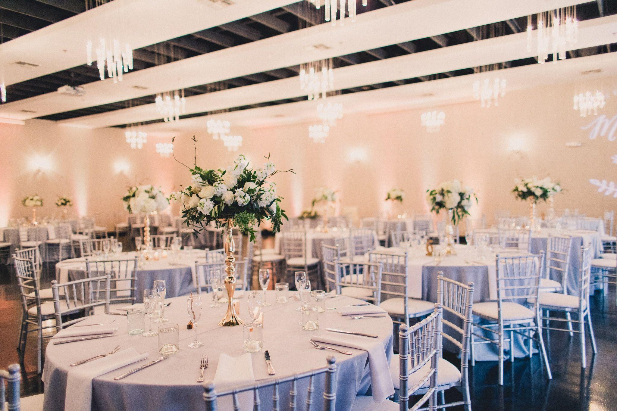 Simple and Beautiful Reception Decor! | Reception ...