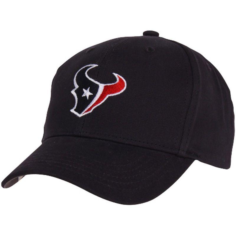 6479090dfce  47 Brand Houston Texans Toddler Basic Team Logo Adjustable Hat - Navy Blue
