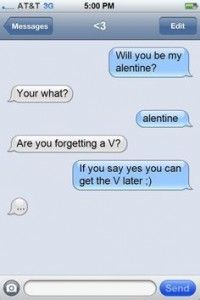 valentines day text messages - Valentines Text Messages
