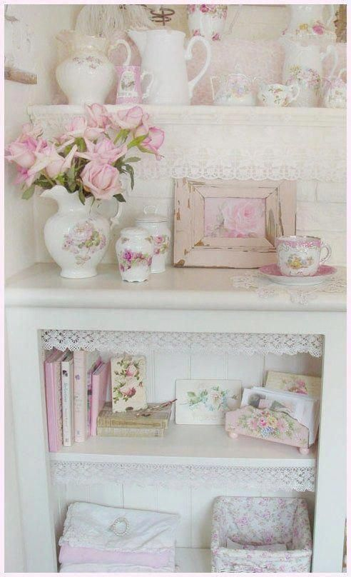 Photo of 6 Shabby Chic Diy Home Decor Inspirations – SalePrice:35$