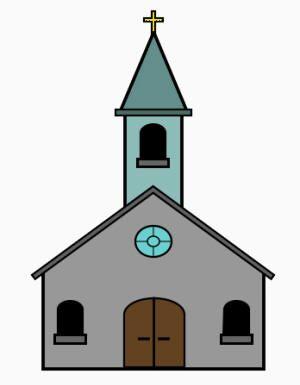 Iglesia Y Respeto Lecciones Biblicas Para Ninos Iglesia Ninos Iglesia
