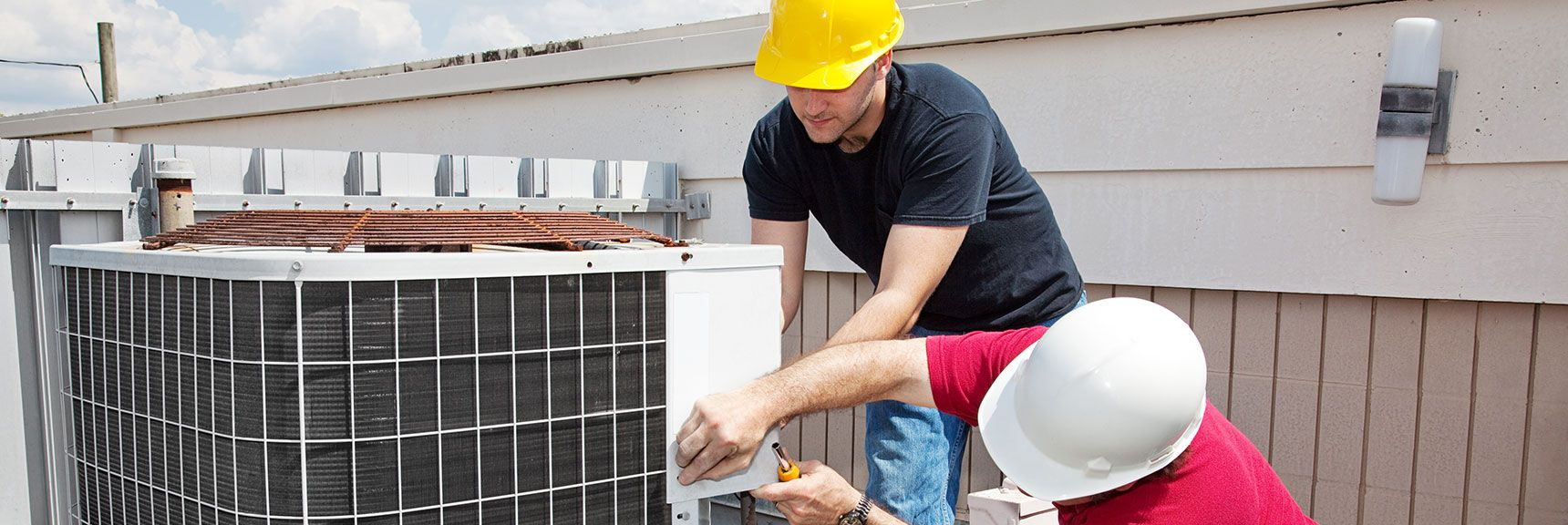 Air Conditioning Repair and Installation Las Vegas