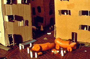 Peter Fischli Amp David Weiss Wurst Serie Sausage Series