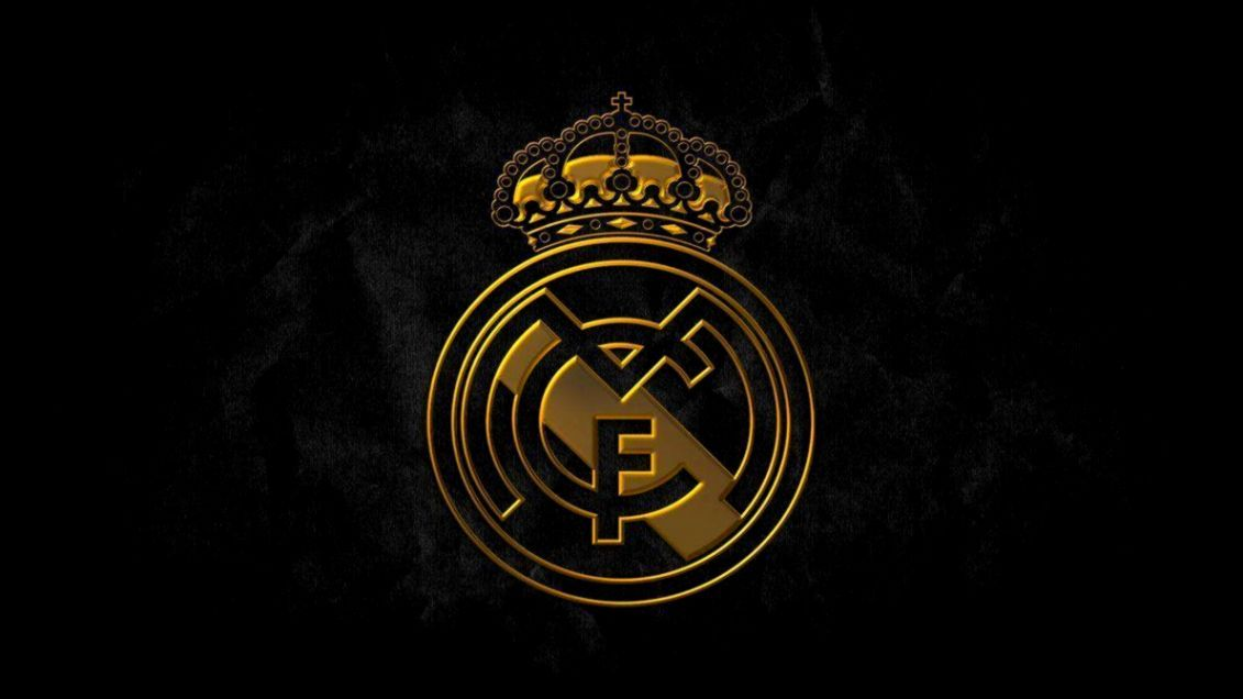 Real Madrid Wallpaper Hd 2019 Hd Football In 2020 Real Madrid Logo Wallpapers Real Madrid Logo Madrid Wallpaper