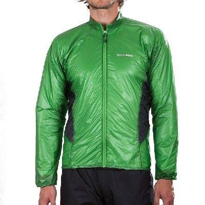 Tachyon Jacket Grøn Medium