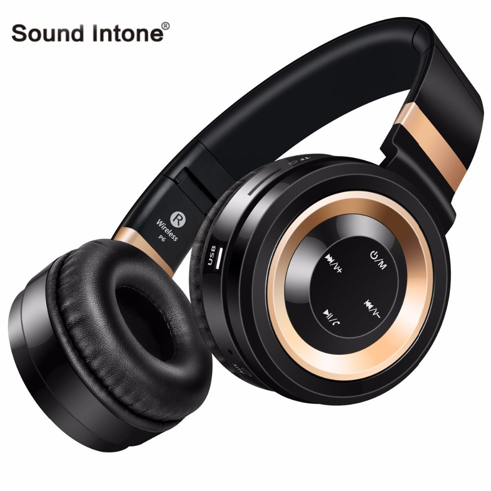 Sony bluetooth stereo headset with mic