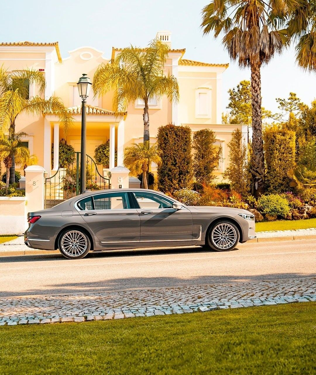 Pin by Samuel R  Clewley on Vehicles | Bmw 7 series, New bmw