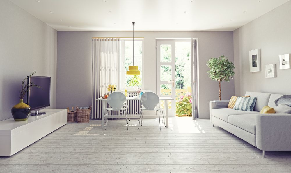 Superb Scandinavian Design