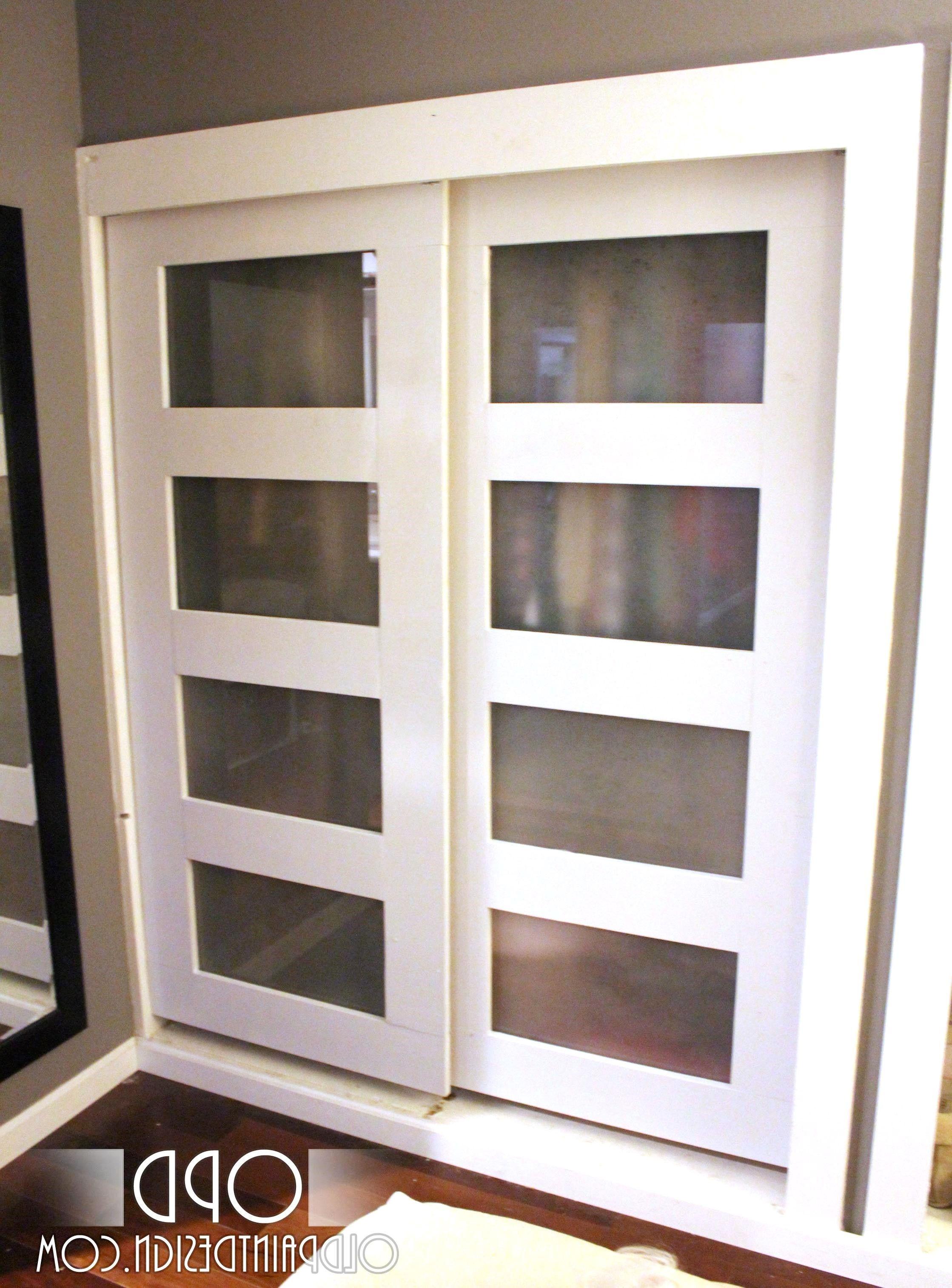 Bypass Pantry Doors Pantry Doors Pinterest Pantry