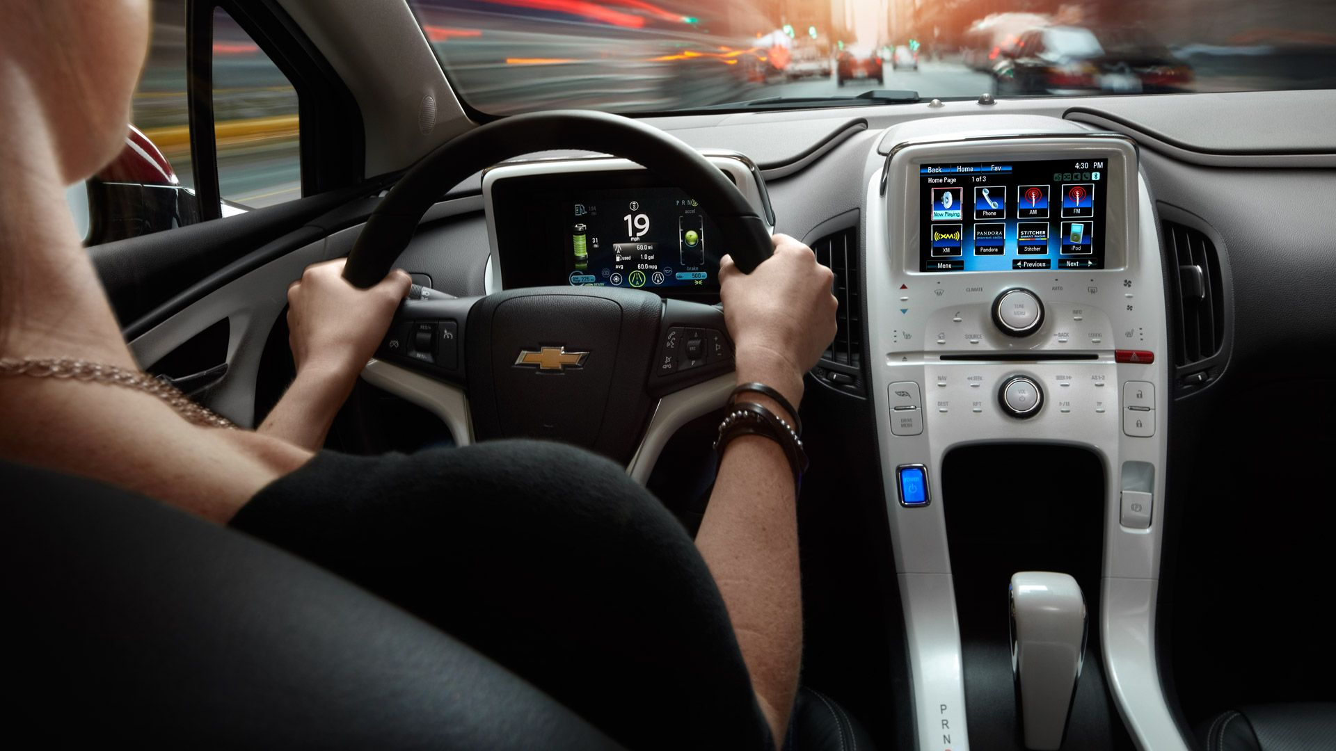 The Chevrolet Volt Has So Many Options For Smartphone Integrated Technology But Have You Ever Used Them Have You Chevrolet Volt Chevrolet General Motors Cars