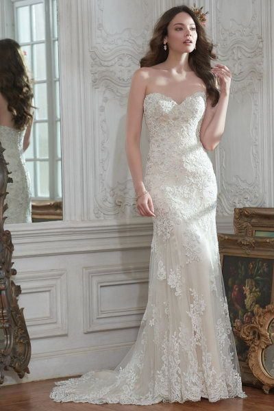 shopping online maggie sottero Brigitte lowest price wedding dress ...