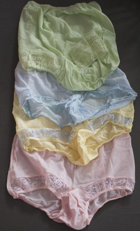 Panties And Nlyons
