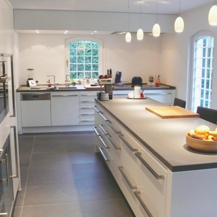 İndividuelle Küchenideen | Küche selbst zusammenstellen ...