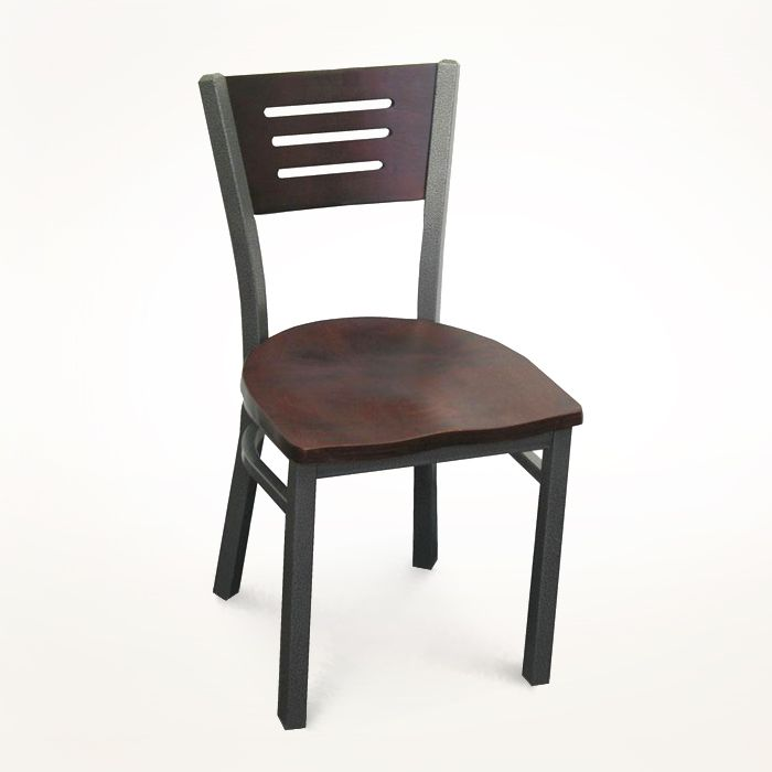 Charmant Heavy Duty Restaurant #Chair Made By DHC Enterprise ($88.42)