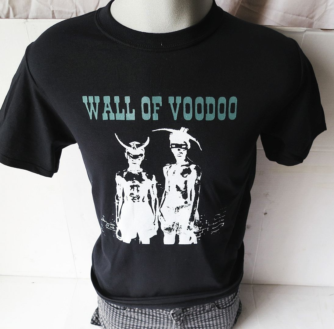ShirtPunk Of T Shirts Voodoo ShirtShirtsCulture Wall HEYWD9I2