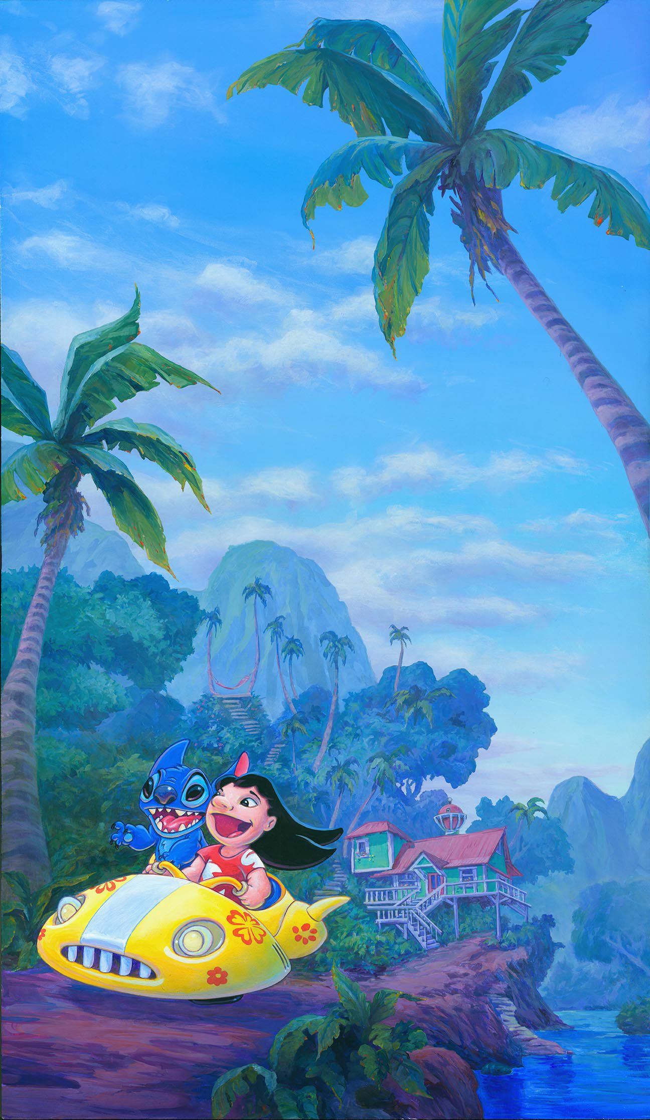 laswdw123456 (With images) Wallpaper iphone disney