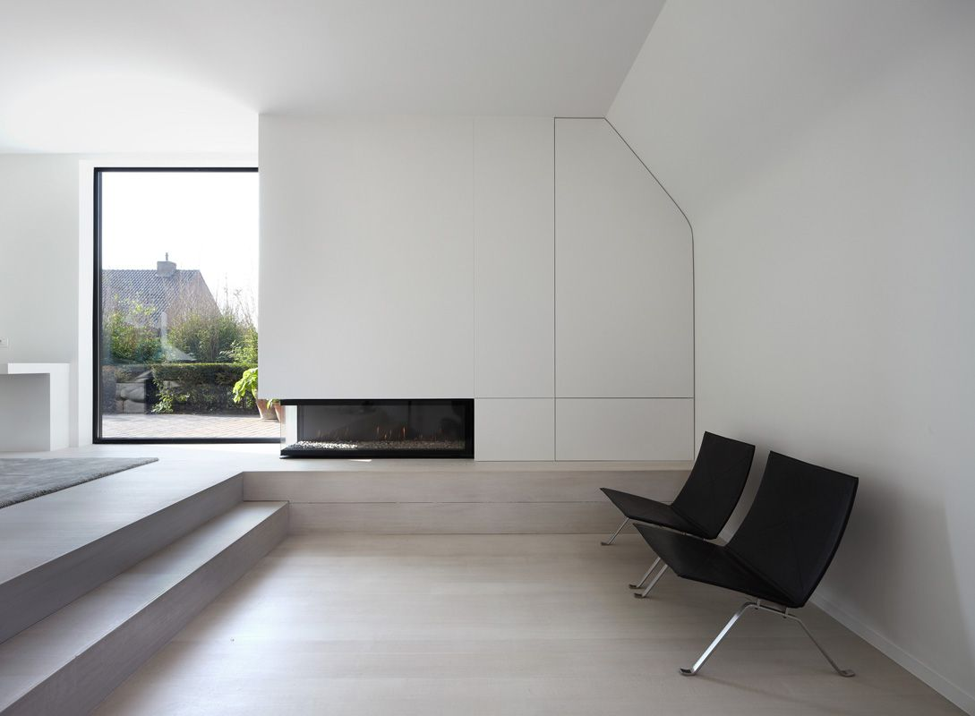 Minus the essence of living ieper ofen pinterest minimalist