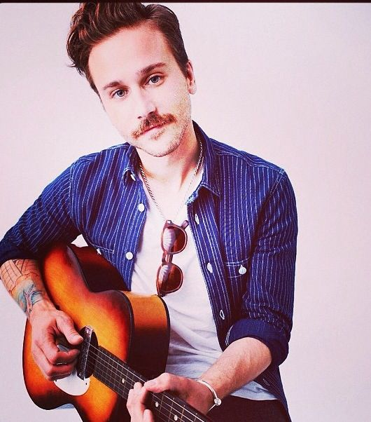 John Gourley Portugal the man....i love you