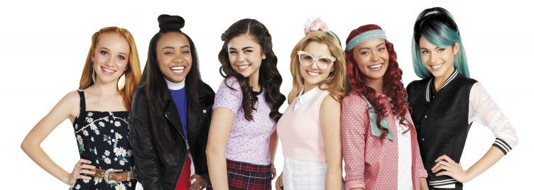 Project Mc2 Season 2 On Netflix And The New Experiments Doll Range Project Mc2 Project Mc Project Mc Square