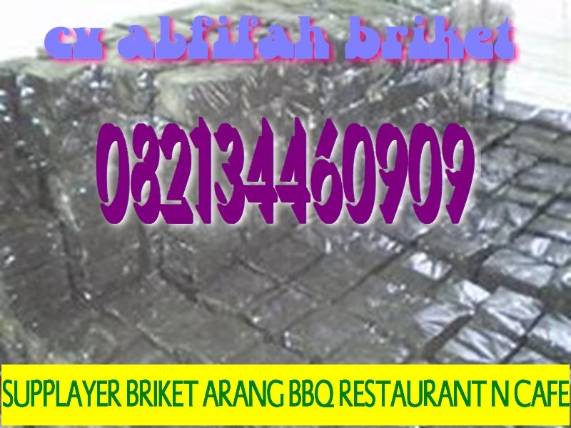 Distributor Pabrik Produsen Supplayer Arang Briket Batok ...