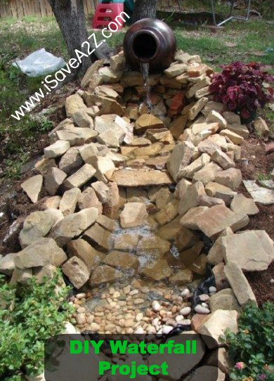 Diy Easy Backyard Pond Design Idea Your Best Diy 400 x 300