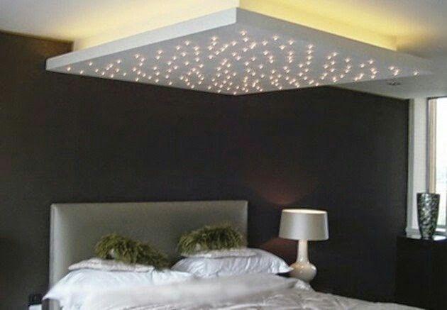 Éclairage | Éclairage intérieur | Pinterest | Plafond, Mur de ...