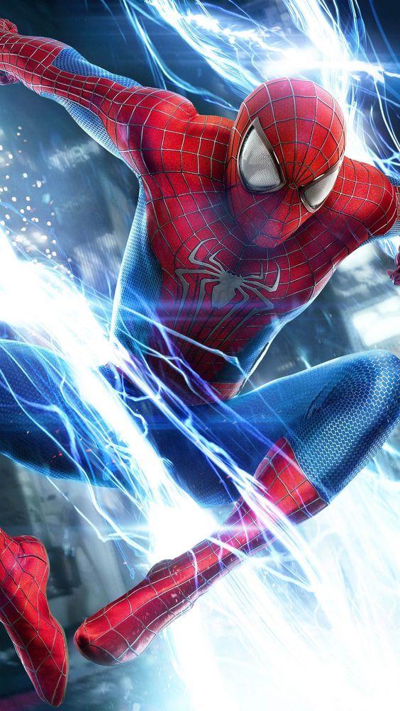 Spider Man Lejos De Casa Pelicula Completa En Espanol Latino Online Spiderman Amazing Spiderman Marvel Spiderman