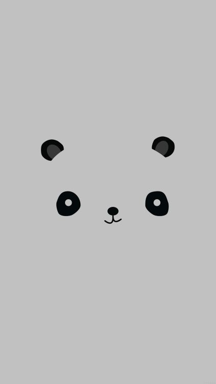 Animal Wallpapers Tumblr Buscar Con Google Hayvan Duvar Kagidi Pandalar Sevimli Karikatur