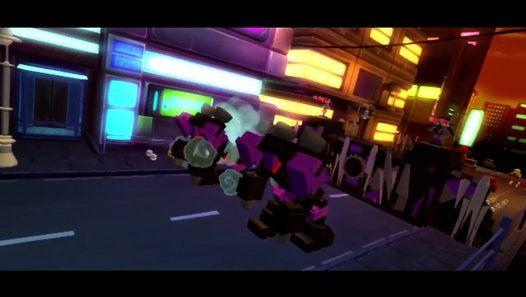 LEGO Ninjago Shadow of Ronin APK Game [Free Download]   Android ...