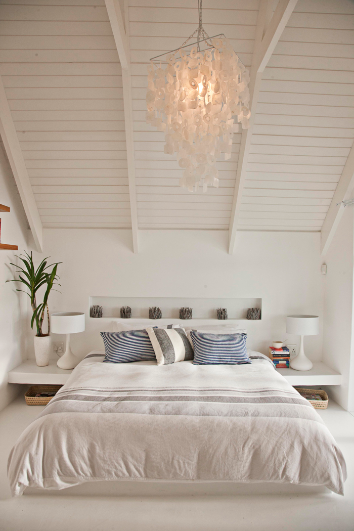 summer house in south africa via 79 ideas - Bedroom Designs South Africa