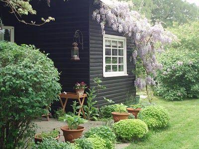 Have og Design: maj 2010