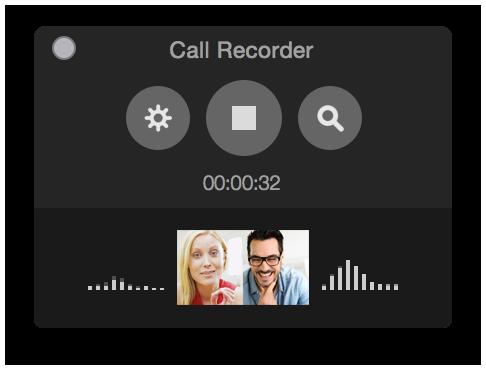 Call Recorder for FaceTime Facetime, Audio, Mac