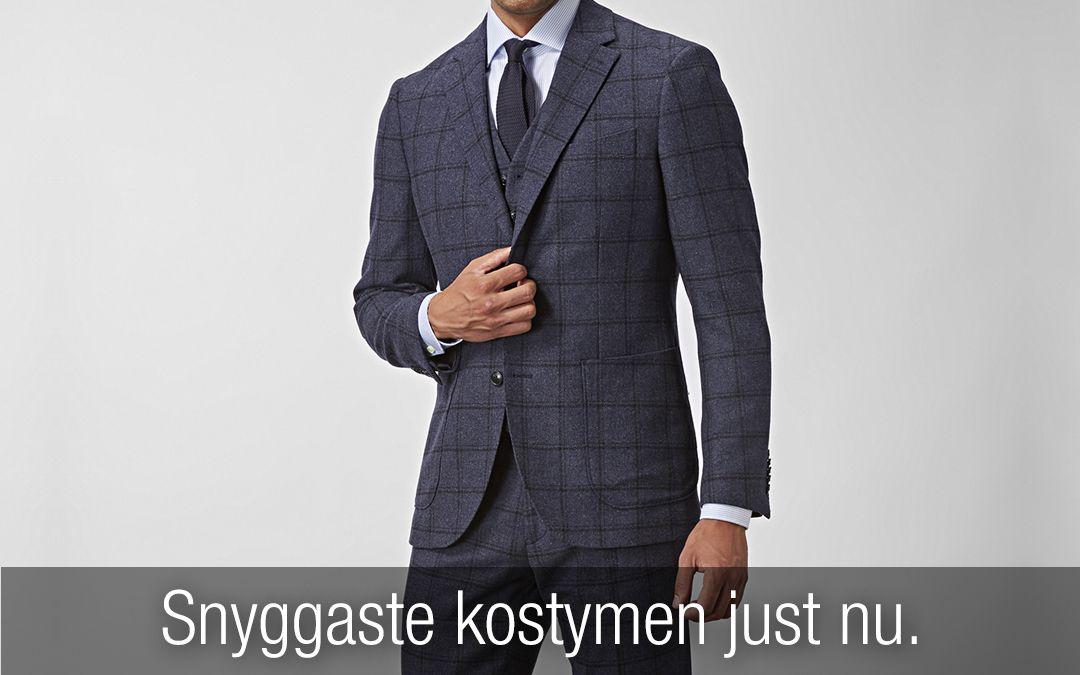Missa INTE den här snygga kostymen från Brothers! Det här är en av de  absolut 7d0f7db4915ff
