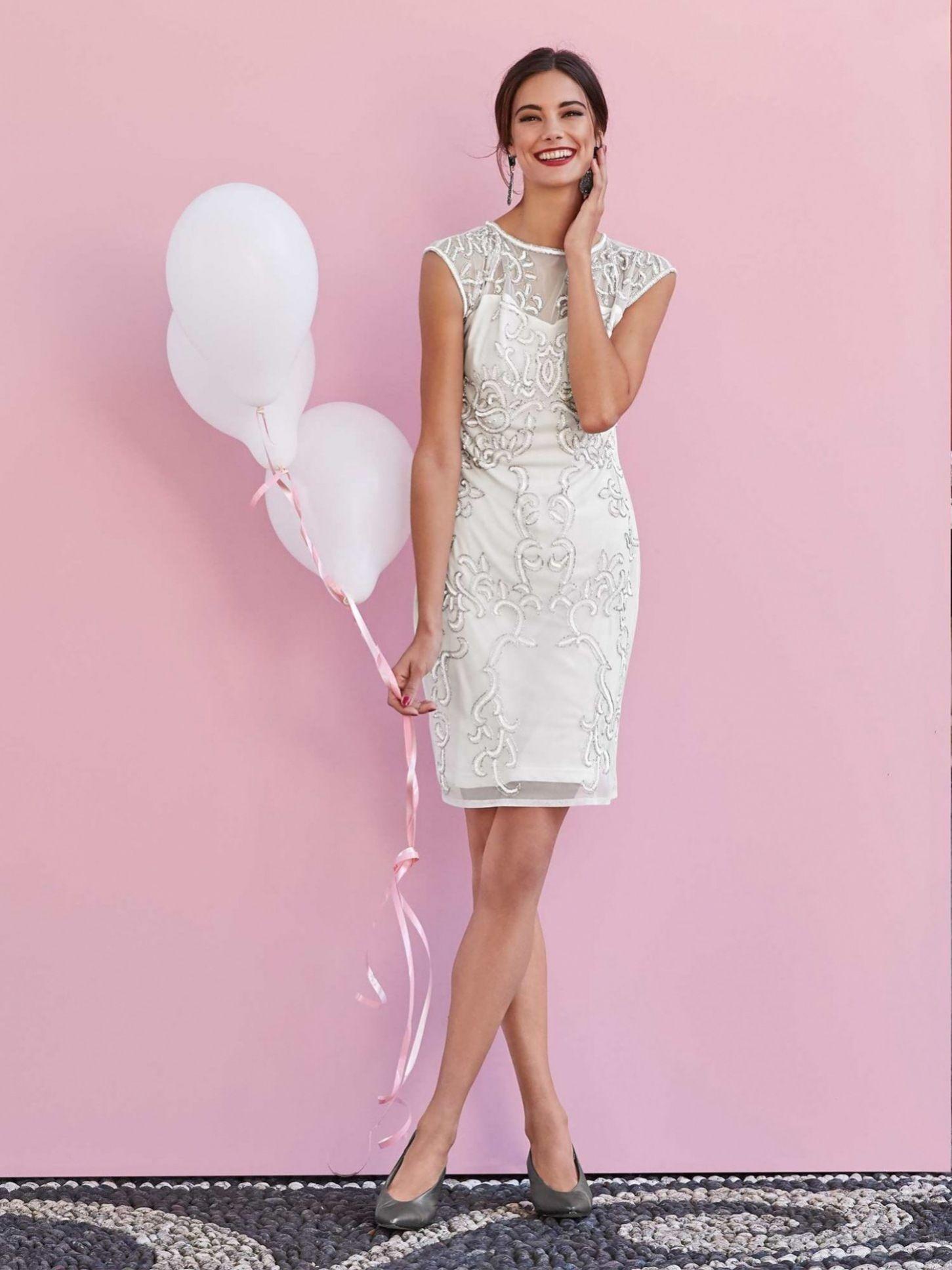 Kleid hochzeit kaufen in 19  Kleid hochzeit gast, Festliche