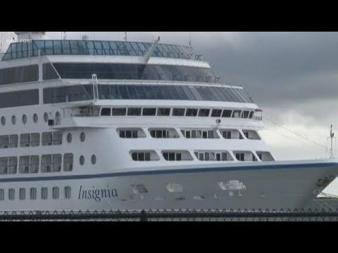 Man Wants To Buy Old Cruise Ship And Turn It Into Housing ...