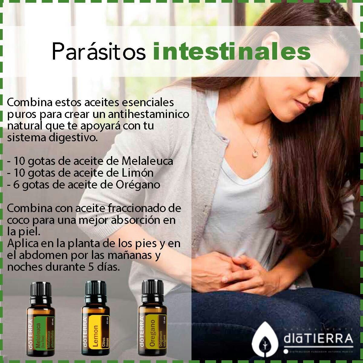 parásitos de salud mental