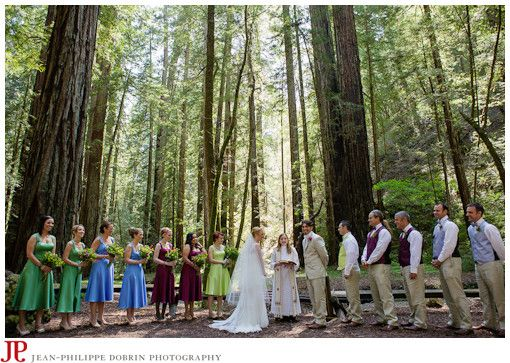 My Dream Wedding Location Muir Woods In California Armstrong San Francisco Photographer Dobrin Weddings