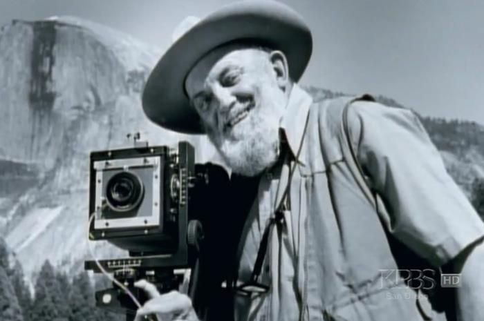 I think few people will deny that ansel adams was one of the most influential and important photographers ever his work enduring as a portfolio of striking