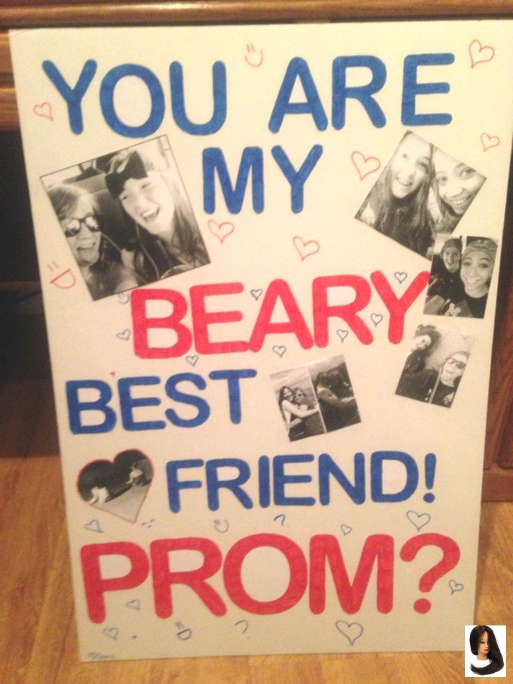 #bestie #friend #Hoco Proposals Ideas bestfriends #prom #Promposal #ways Best ways to ask a friend to prom. #promposal #bestie Best ways to ask a friend to prom. #promposal #bestie #hocoproposalsideasboyfriends