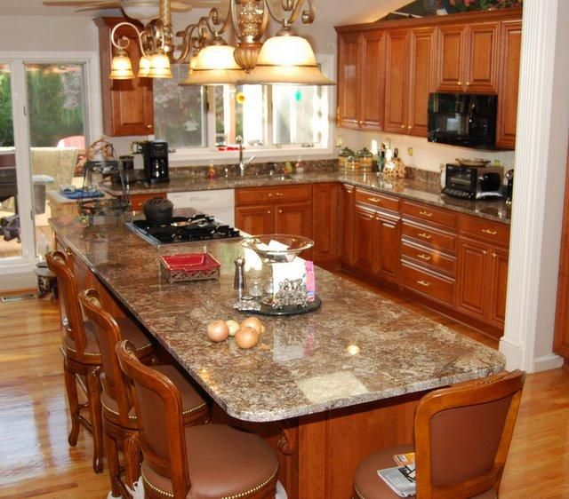 Kitchen Faucets For Granite Countertops: Images For Granite Countertops Kitchen