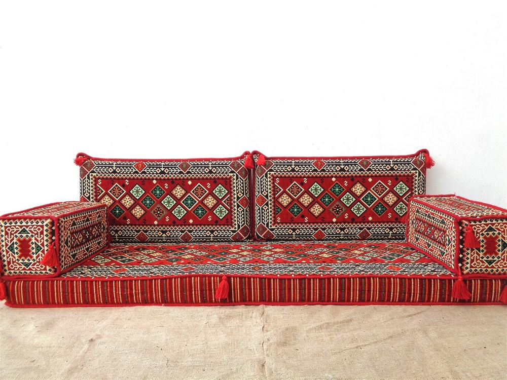 Arabic Floor Seating,Arabic Floor Sofa,Arabic Majlis,Arabic Sofa ONLY COVERS