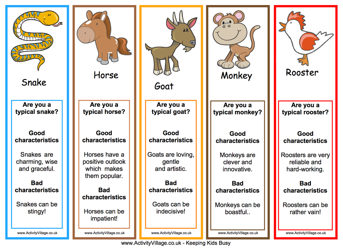 Image Result For Animal Personality Traits