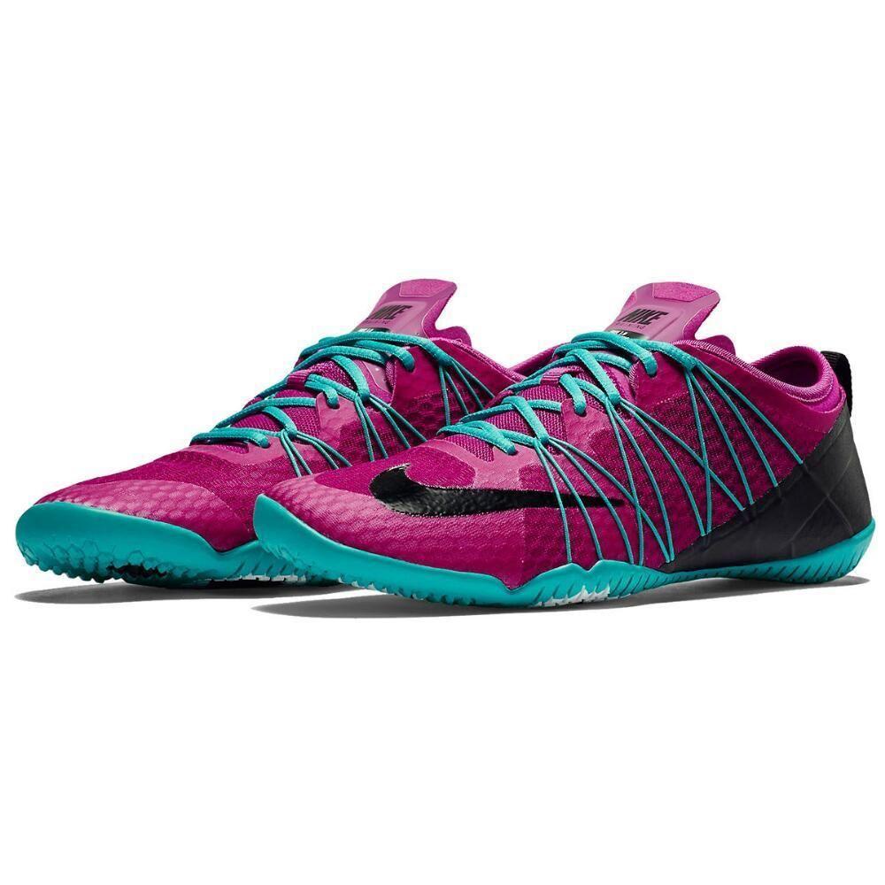 Nike Free 1.0 Cross Bionic Ladies Training Shoes 718841 500