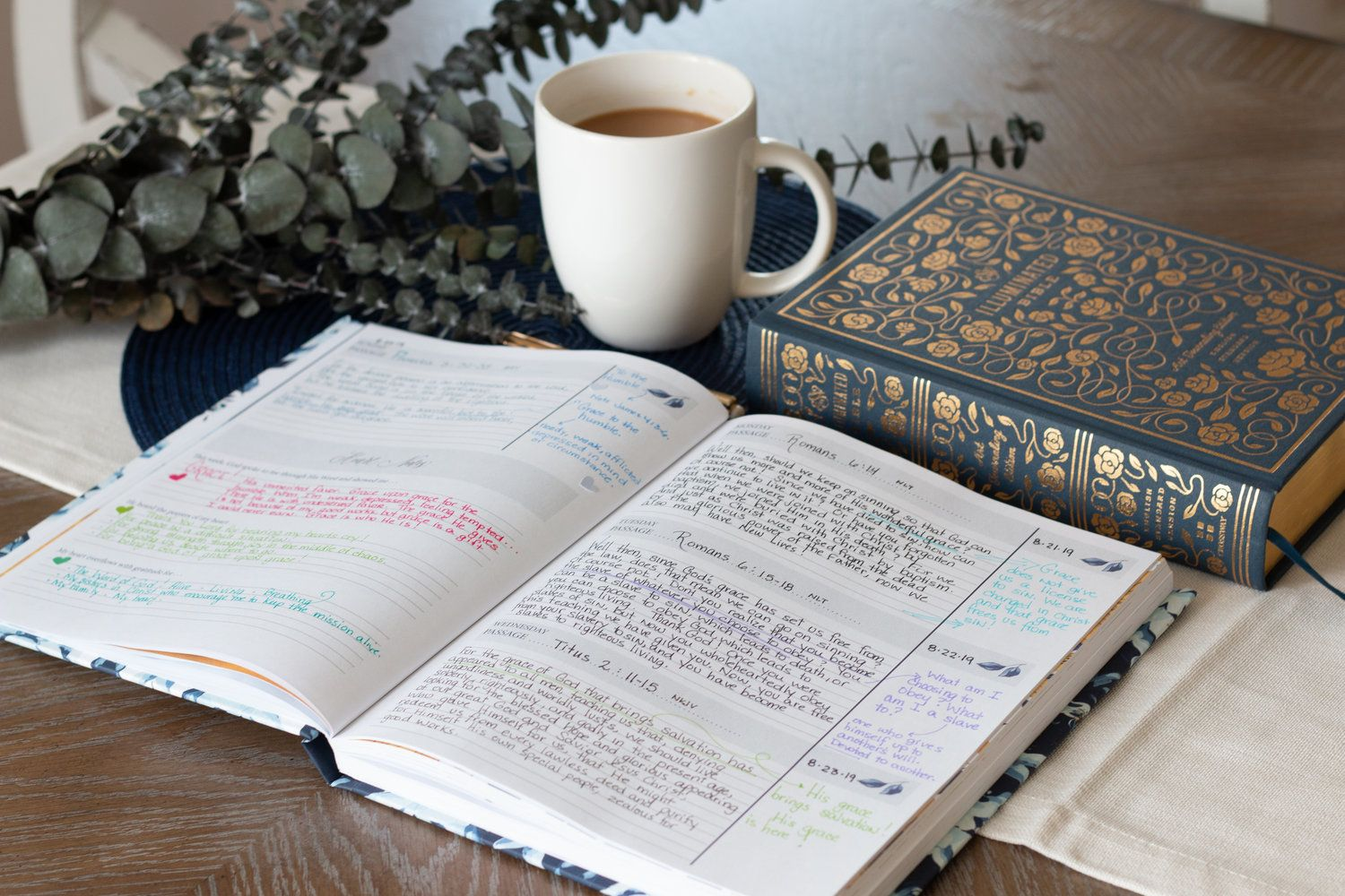 Inscribe The Word Journal Symphony Of Praise With Images