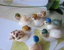 Océan cadeaux de mariage seashell faveurs de mariage pas cher